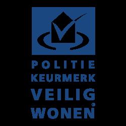 Politiekeurmerk-veiligwonen